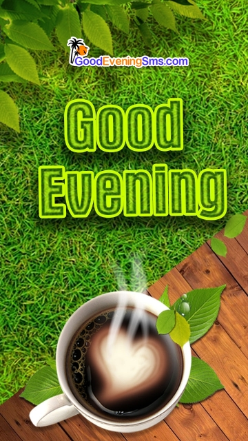 Good Evening Chai
