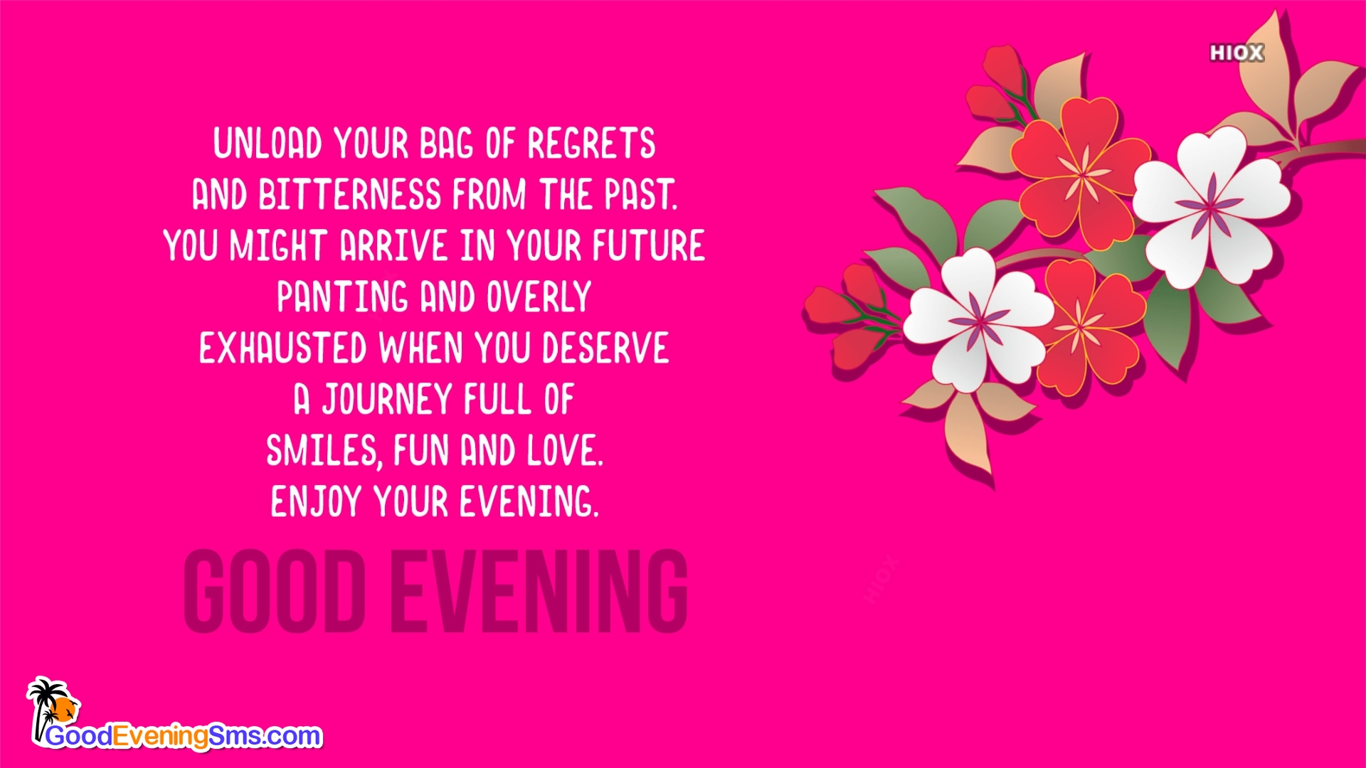 Good Evening Greetings Quotes