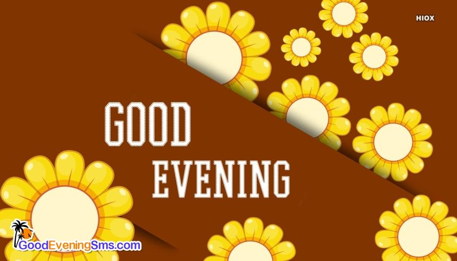 Good Evening Hd