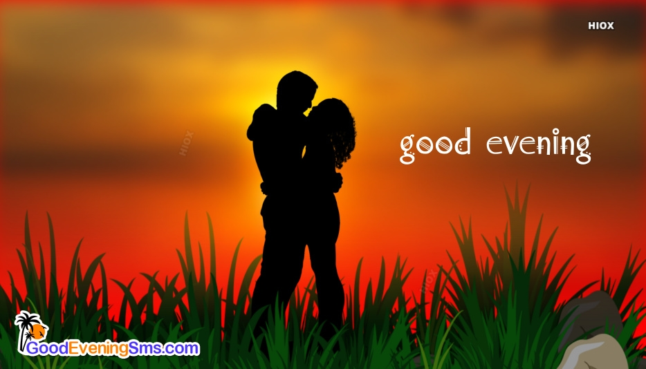 Good Evening Hug Images, Pictures