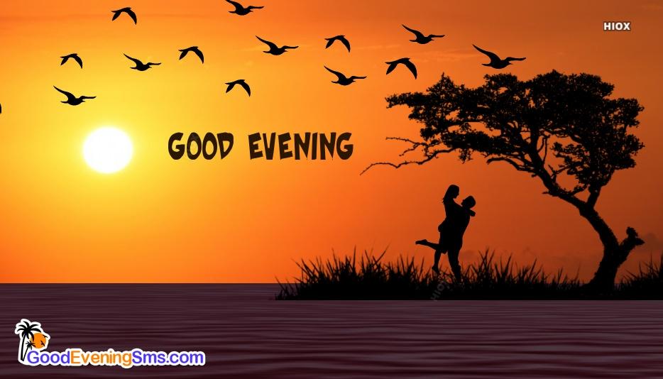 Good Evening Romance