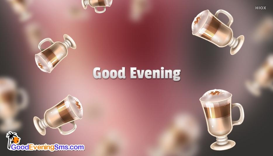 Good Evening Ice Cream Images