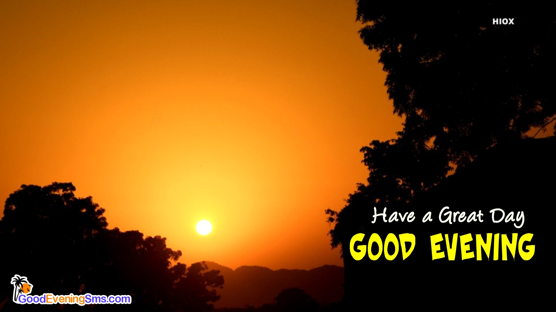 Special Good Evening Wishes