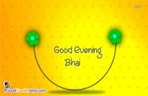 Good Evening Brother Pictures