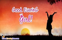 Good Evening My Lady Image