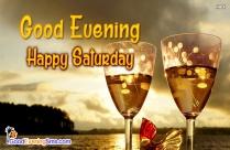 Good Evening Happy Friday
