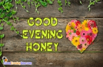 Good Evening Miss You So Much