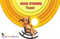 Good Evening Neha