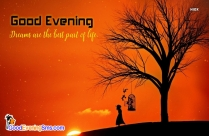 Good Evening Dear All