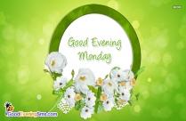 Good Evening Tea Cup Image