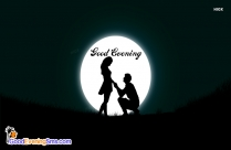 Good Evening Romantic