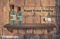 Happy Friday Evening Funny